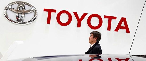 Toyota, ABD'de en çok patent alan otomobil markası oldu